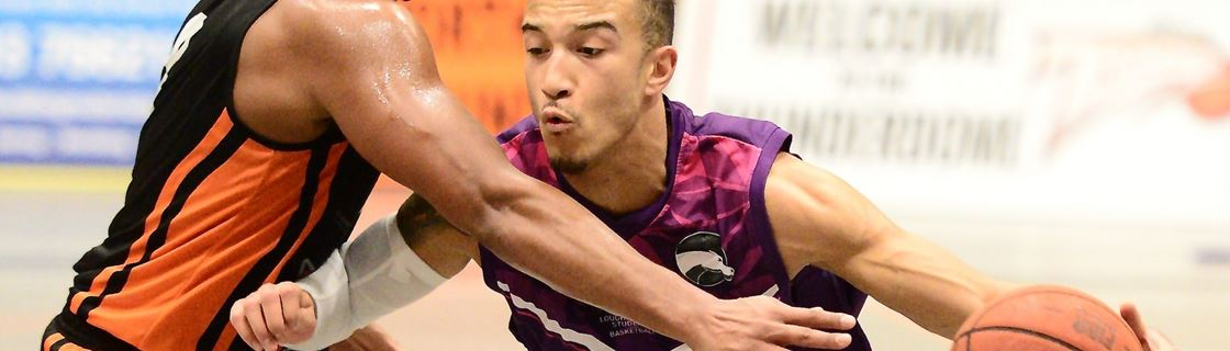 REVIEW - Loughborough knock off Worthing on the road! | Basketball